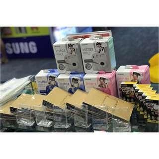 Fujifilm Instax Mini 9 (Set)
