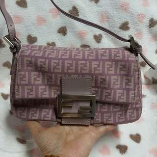Original Fendi Hand bag