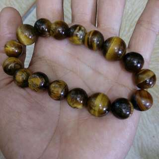 Gelang Tiger Eye