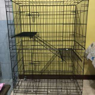Pre-loved Cage