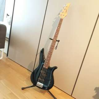 Yamaha Electric Bass Guitar ERB 300II