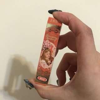 ✨全新含運✨DHC限量公主系列唇膏