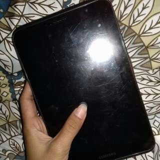 Samsung Galaxy Tab 2; GT-P3100
