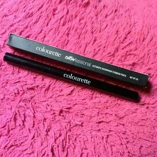 Colourette browfessional eyebrow pencil