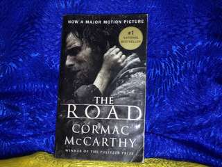 The Road by Cormac McCarty