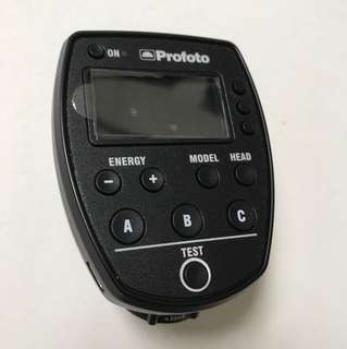 Profoto Air TTL Canon remote