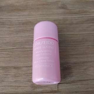 Shiseido - White Lucent Sport Corrector 5ml (包郵)