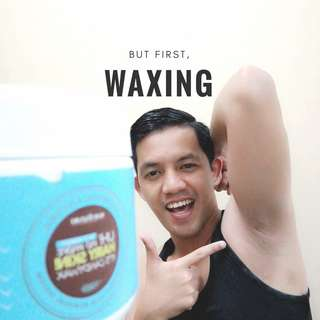 Candywax Hair Removal