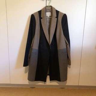 Country road coat
