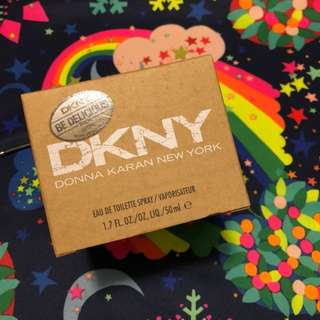 DKNY Be Delicious For Men 50ml