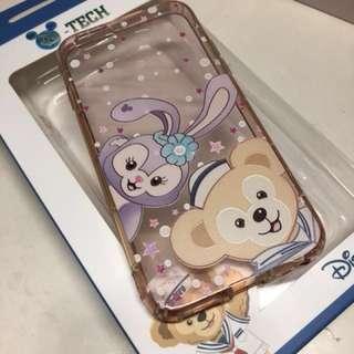 iPhone 6s Duffy StellaLou 電話殻 電話套 軟膠