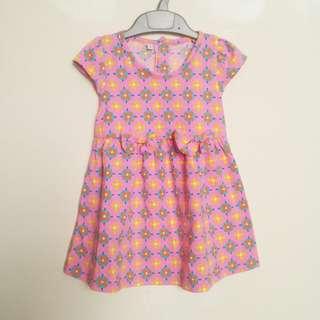 Dress Anak Pita