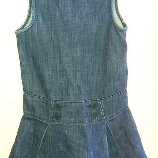 Prelove girls dress (take all)