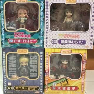 HUGE SALES! Anime Figurines Flash Sales!