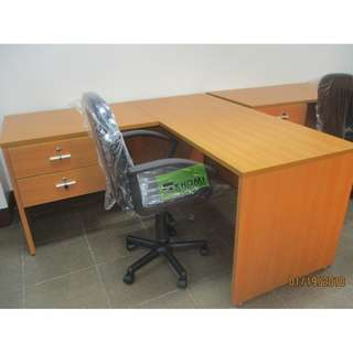 customize executive table - office furniture - partition