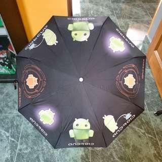 Android Umbrella