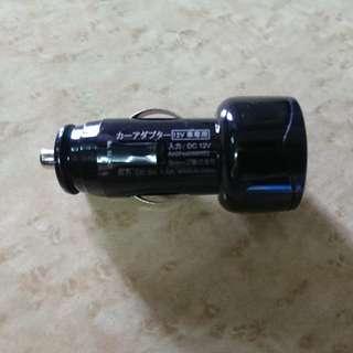 車用Usb充電器