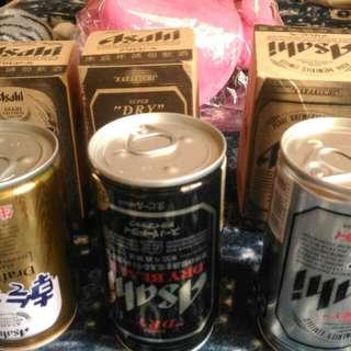 啤酒造型 存錢筒 每個100 全買200