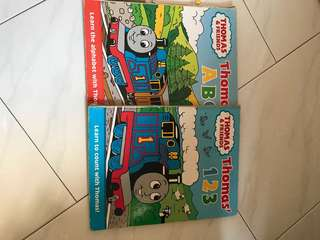 pL Thomas the trains books