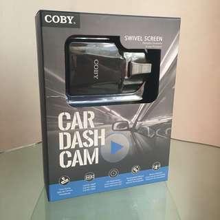 Coby Car Dashcam