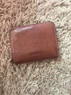 Fossil Purse Emma Mini