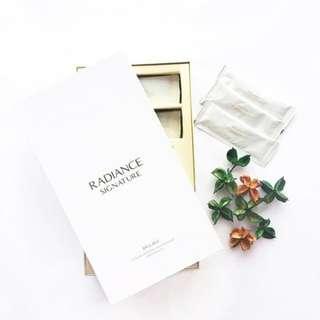 Radiance Signature - Brilliant Skin Brightening Enhancement