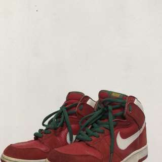 Nike SB vintage collection