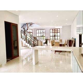 Brand New Modern Furnished Portofino House and Lot For Sale