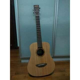 Veelah Baby Guitar
