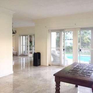 Ayala Alabang House and Lot For Rent