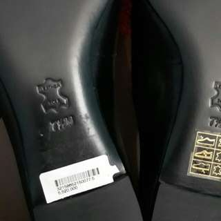 Preloved Tory Burch Shoes Like New