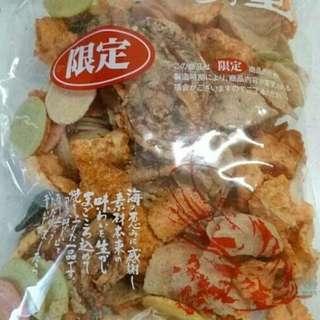 名古屋蝦餅-三月頭有貨