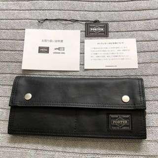 Yoshida & Company Porter Long Wallet