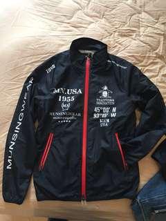 Penguin 🐧 風褸外套 zip up jacket(golf,Nike,Adidas,Zara)
