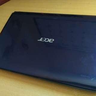 Acer Aspire 4736 (Core2 Duo)