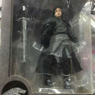 Game of Thrones figure