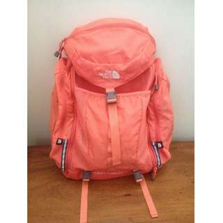 North Face Sunny Camper 40