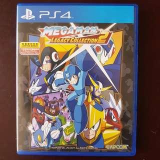 PS4 Megaman