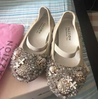 Pazzion Shoes very good condition used twice