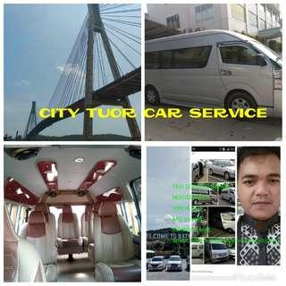 Batam car service