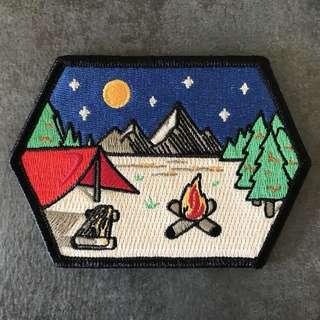 Campfire V1 by Gzila Designs