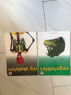 PL kids books