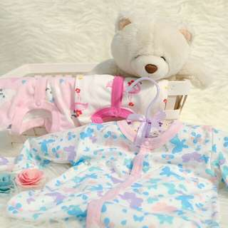 #MauMothercare Premium libby sleepsuit baby 3 in 1
