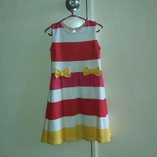 Preloved girls dress (take all)