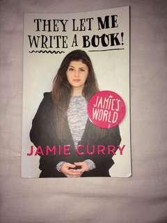 Jamie curry book
