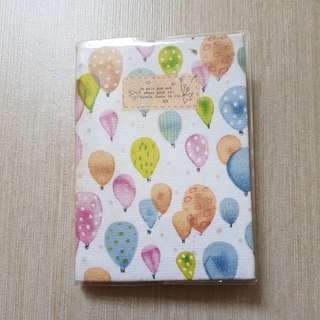 Exquisite Pocket Size Notebook/Diary
