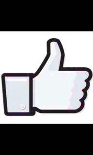Likes 4 Likes :)