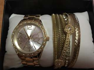 Women's Imported Watch