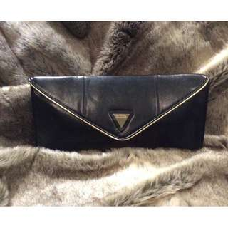 Guess Large Clutch