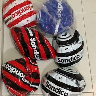 Sondico ball size 4